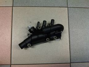 Ford Bamtam 1.6 Rocam Thermostat & Housing